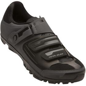 PEARL iZUMi All-Road V4 sko Dame black/shadow grey